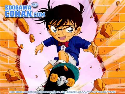 A Conan Edogawa Tribute~Boku Ga Iru lyrics