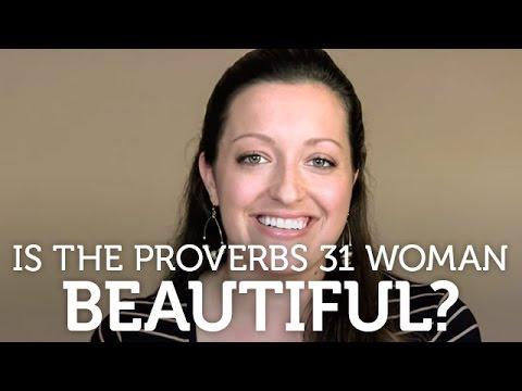 Proverbs 31:30 | Internal Beauty video