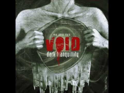 Dark Tranquility - Surface The Infinite