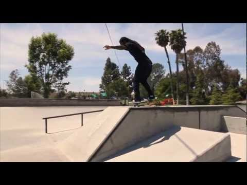 In The Park: Independent Trucks
