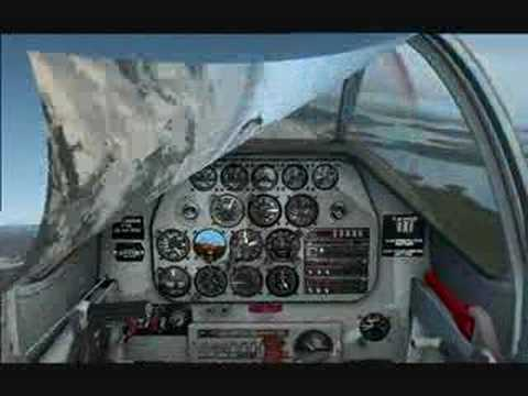 FSX Acceleration Expansion Pack DX10 preview