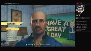 Fallout 76 Exploring The World