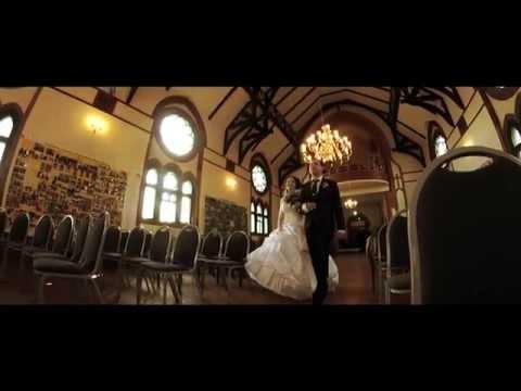 Максим и Люба Свадьба Клип Владивосток