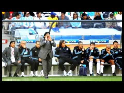 Argentina 0 Vs Alemania 4 - Analisis Post-Partido / FUERA DE JUEGO con Fernando Palomo
