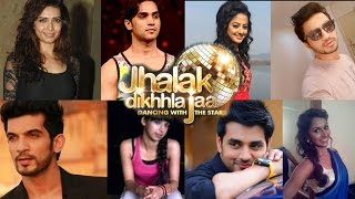 Jhalak Dikhhla Jaa 9 | Contestants & Choreographers Full List