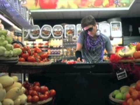 Jizz In My Pants- Reverse video