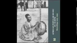 Sila Rado (Luo Dialect) [Kenya] - Onbonyo Ang' Ang'o