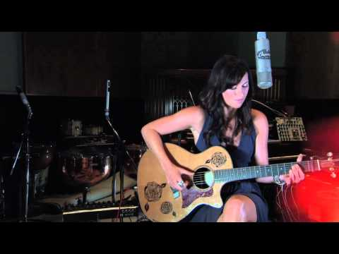 Tristan Prettyman - Album Teaser / Introduction