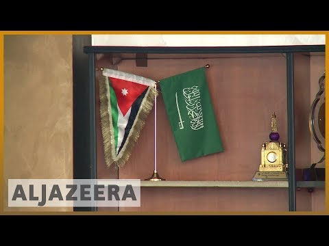 🇸🇦 🇯🇴 Saudi Arabia bars Palestinians in Jordan from Umrah and Hajj   Al Jazeera English