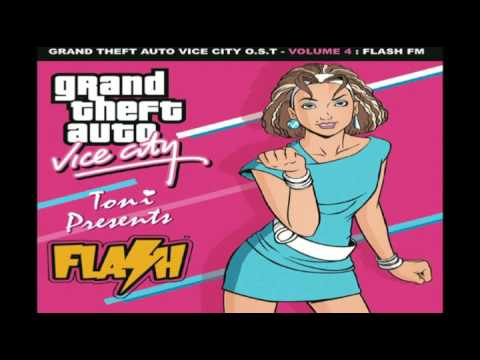 Gta Vice City - Laura Branigan - Self Control video