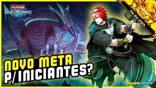 REI DOS JOGOS DE SUBTERROR! - Yu-Gi-Oh! Duel Links #700
