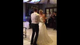 Jason Wahler's never seen sexy wedding video!