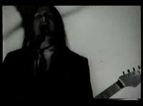 Jerry Cantrell - Leave Me Alone