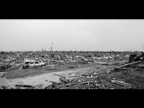 SCARY F5 Tornado Surivor Story