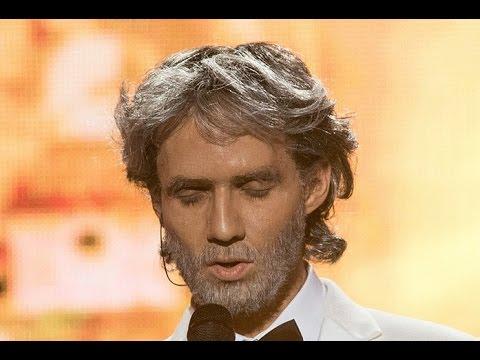 """""""TTBZ 5"""": Jerzy Grzechnik jako słynny tenor Andrea Bocelli"""