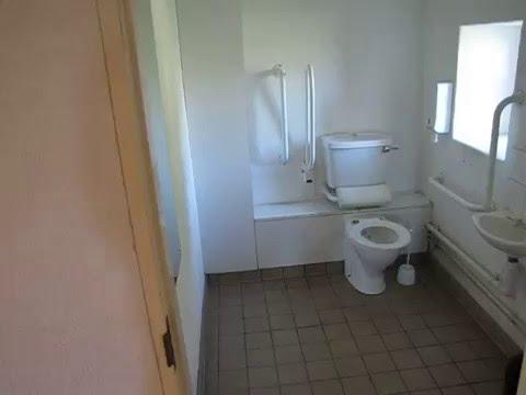 Toiletten!