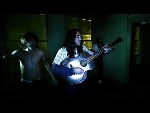Red Hot Chili Peppers - Fortune Faded [Official Music Video]