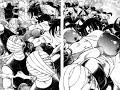 Ring ni Kakero 2 Opening 1 (Manga Version)