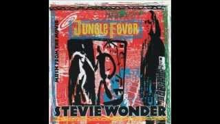 Watch Stevie Wonder Queen In The Black video