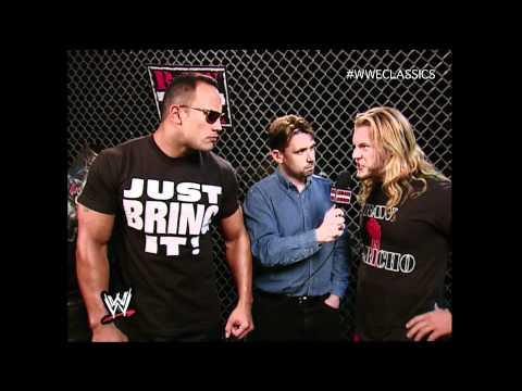 The Rock Promo Raw 10/30/00
