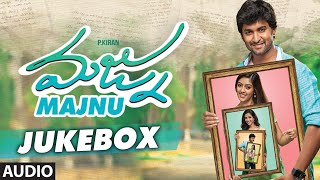 Majnu Jukebox Majnu Nani Anu Immanuel Gopi Sunder Telugu Songs 2016 VideoMp4Mp3.Com