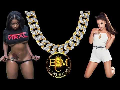 Thick Shabine - VS - Negwess - VS - Big Chain - MASH UP Mix