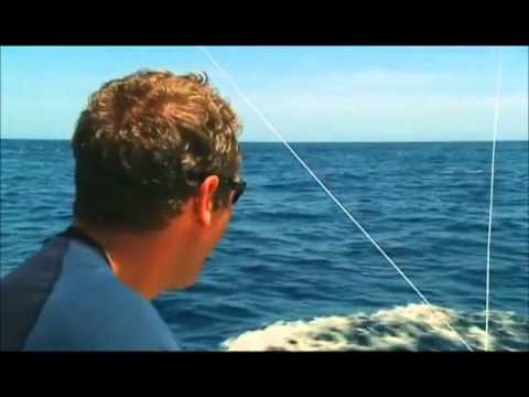 Extreme Fishing with Robson Green- Flamingo, Costa Rica 1