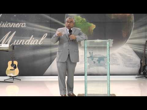 Who is the greatest in the kingdom of heaven? (Rev. Samuel David Mejia)