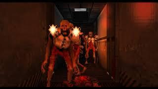 Doom II Legacy Of Suffering Part 2