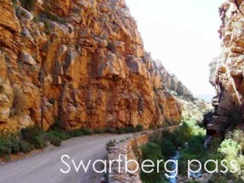 Zuid – Afrika rondreis Wendy Touw (The Travel Club Ter Aar)