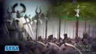 Medieval II - Total War - Kingdoms - Trailer
