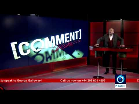 What will stop Saudi Arabia bombing Yemen? - George Galloway - Comment - Press TV - 18th June 2015