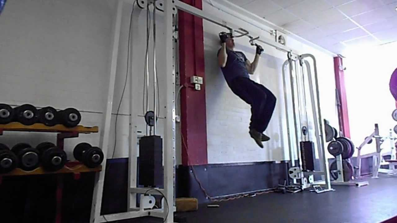 Bodybuilding Chin Ups For Biceps Bicep Chin Ups or Pull Ups