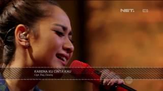 Music Everywhere MLDSPOT - Bunga Citra Lestari - Karena Ku Cinta Kau *