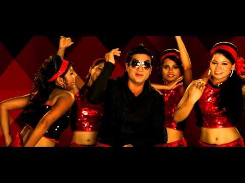 Ganni Music video directed by Azeem .I. Parkar