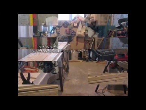 Состаренные деревянные элементы в интерьере. Изготовление и монтаж.