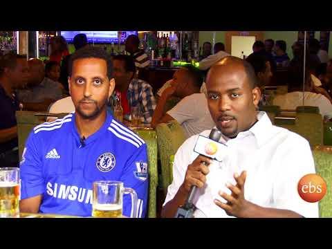 Sport America:   DMV Area Sport Fans/ Arsenal/ Liverpool, Chelsea