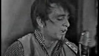 Johnny Cash Does Elvis..LOL