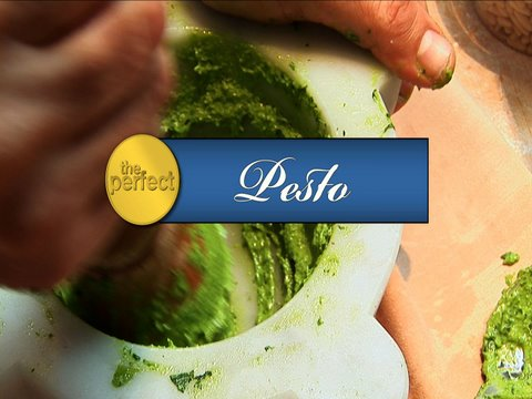 The Perfect - Pesto