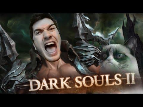 Manqueando en Dark Souls II