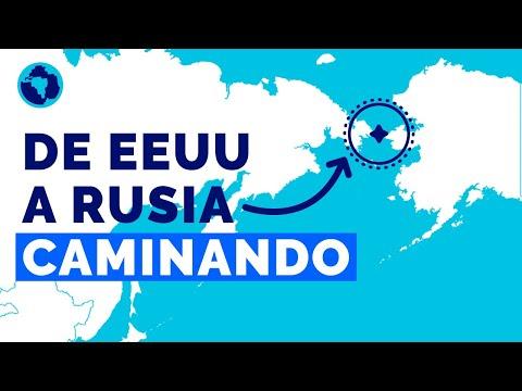 Islas Diómedes, donde se puede ver el futuro