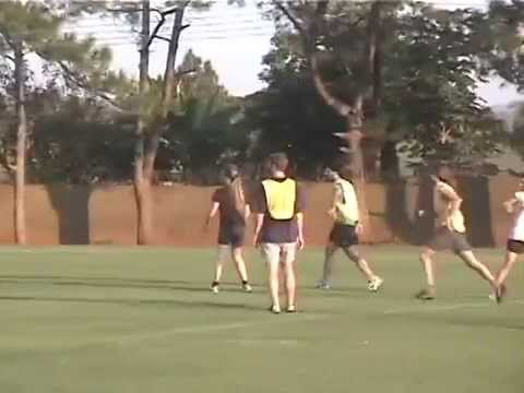 The Ultimate Game: Ultimate Frisbee in Lilongwe, Malawi