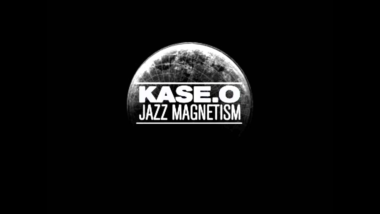 Kase O – Jazz Magnetism (2012)