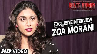 Exclusive: Zoa Morani Interview | Bhaag Johnny | T-Series