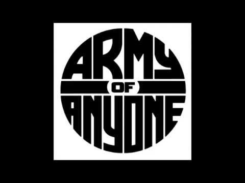 Army Of Anyone - Stop Look And Listen