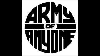 Watch Army Of Anyone Stop Look And Listen video