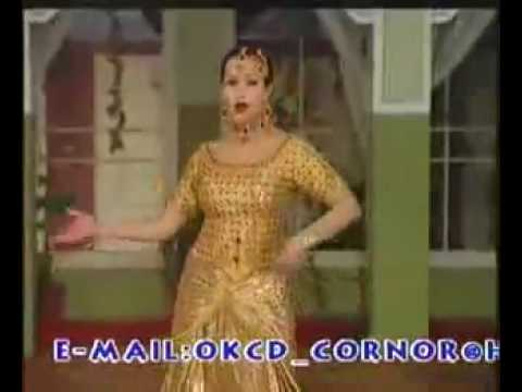 Nargis Mujra, Tu Ay MAhi Chella, when nargas was skinny.mp4