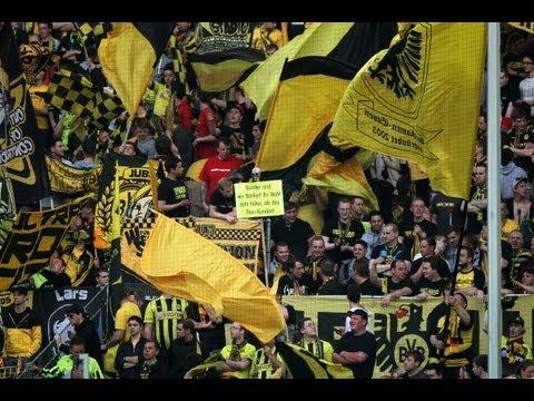 Stimmung Südtribüne Best of: Borussia Dortmund - Real Madrid 4:1 Champions League BVB 2013
