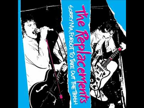 Replacements - Hangin