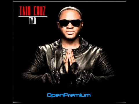 Taio Cruz - Troublemaker HD/HQ